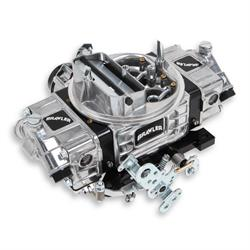 Brawler BR-67212 Street Carburetor, Mechanical Secondary, 650 CFM