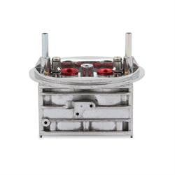 Quick Fuel BR-67217 Brawler Aluminum Main Body, 750 CFM, Annular