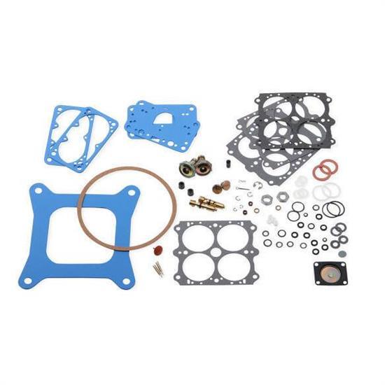 Quick Fuel BR-67223 Brawler 4150 Rebuild Kit, 650-750 CFM