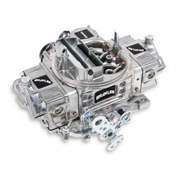 Brawler BR-67253 Diecast Carburetor Vacuum Secondary, 570 CFM