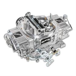 Brawler BR-67255 Carburetor, Mechanical Secondary, 650 CFM