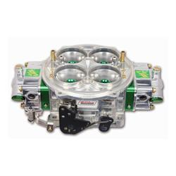 Quick Fuel FX-4710-E85 QFX Series 4710-E85 Carburetor, 1050 CFM