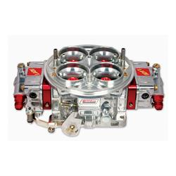 Quick Fuel FX-4711-2 QFX Series Carburetor, 1150 CFM, 2X4