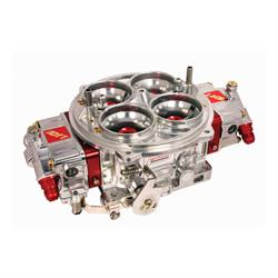 Quick Fuel FX-4711-3 QFX Series Carburetor, 2X4, 1.825 Venturi