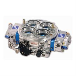 Quick Fuel FX-4711-A QFX Series Carburetor, 1150 CFM, Drag Race