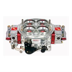 Quick Fuel FX-4712-2 QFX Series 4712-2 Carburetor, 1250 CFM, 2X4