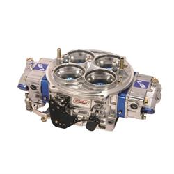 Quick Fuel FX-4712-A QFX 4712-A Carburetor, 1250CFM, Alcohol