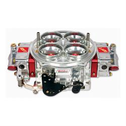 Quick Fuel FX-4714-2 QFX Series 4714 Carburetor, 1450 CFM, 2X4