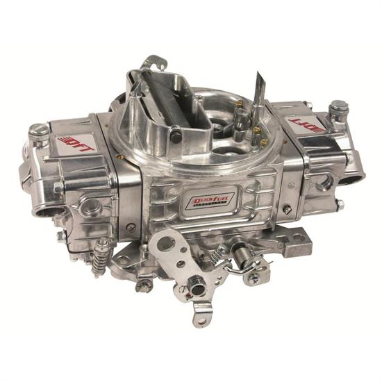 Quick Fuel HR-650 HR-Series Carburetor, 650 CFM