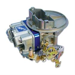 Quick Fuel Q-500-CTA Q-Series Carburetor, 500 CFM Gauge Rule CT Alc.