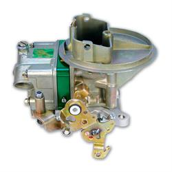Quick Fuel Q-500-E85CT Q-Series Carburetor, 500 CFM Gauge Rule CT E85