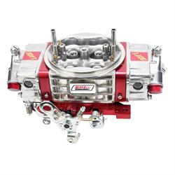 Quick Fuel Q-650-2 Q-Series Carburetor, 650 CFM, 2x4