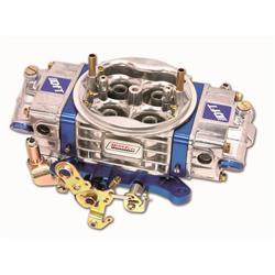 Quick Fuel Q-650-A Q-Series Carburetor, 650 CFM, Drag Race Alcohol