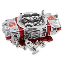 Quick Fuel Q-650-B2 Q-Series Carburetor, 650 CFM, 2X4 Supercharger