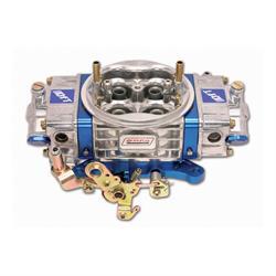 Quick Fuel Q-750-A Q-Series Carburetor, 750 CFM, Drag Race Alcohol