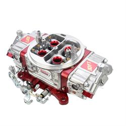Quick Fuel Q-750-BAN Q-Series Carburetor, 750 CFM, Drag Race