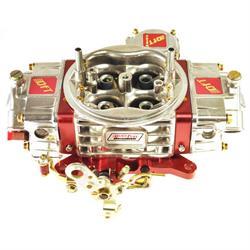 Quick Fuel Q-750-PV Q-Series Carburetor, 750 CFM, Drag Race VS