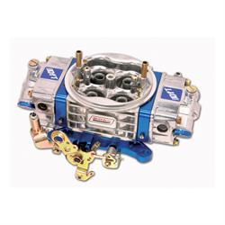 Quick Fuel Q-850-A Q-Series Carburetor, 850 CFM, Drag Race Alcohol