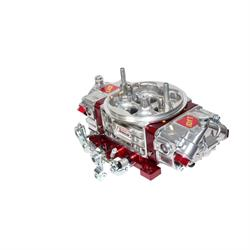 Quick Fuel Q-850-B2 Q-Series Carburetor, 850 CFM, 2x4 Supercharger