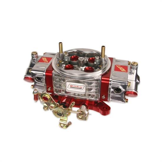 Quick Fuel Q-950-ANCT Q-Series Carburetor, 950 CFM, CT Annular Booster