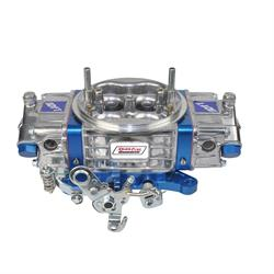 Quick Fuel Q-950-CTA Q-Series Carburetor, 950 CFM, CT Alcohol