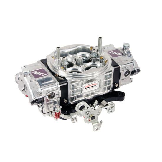 Quick Fuel RQ-1050-3AN Race-Q Series Carburetor, 1050