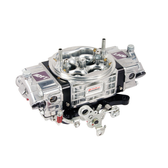 Quick Fuel RQ-1050 Race-Q Series Carburetor, 1050 CFM