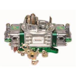 Quick Fuel SS-650-E85 SS-Series Carburetor, 650 CFM E85