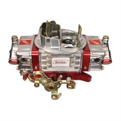 Quick Fuel SS-750 SS-Series Carburetor, 750 CFM