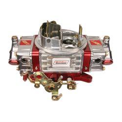 Quick Fuel SS-850 SS-Series Carburetor, 850 CFM