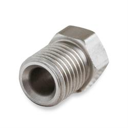 Earls 00033ERL Hardline Tube Nut, 3/8-24 IFM, 3/16 Tubing, 5-Pack