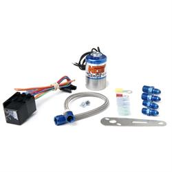 NOS 0050NOS Safety Application Kit