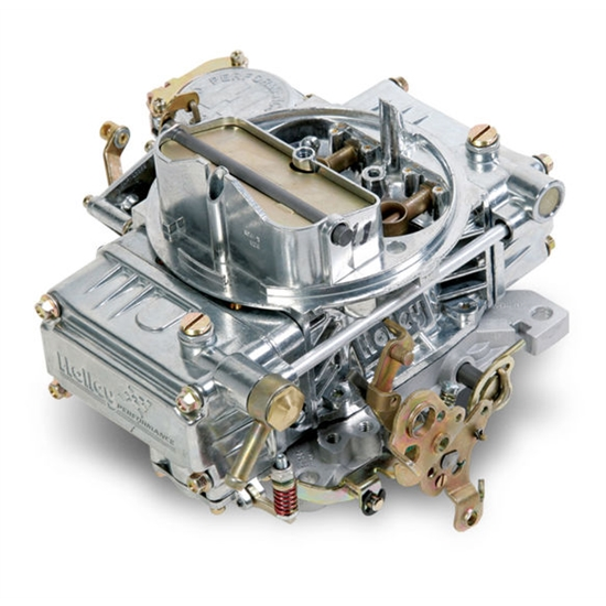 Holley 0-1850S 600 CFM Classic Holley Carburetor