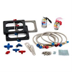 NOS 02021NOS Pro Shot Fogger Upgrade Kit Cheater Nitrous System