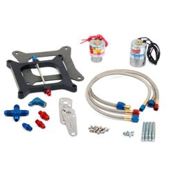 NOS 02022NOS Pro Shot Fogger Upgrade Kit Cheater Nitrous System