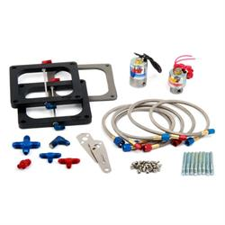 NOS 02023NOS Pro Shot Fogger Upgrade Kit Cheater Nitrous System