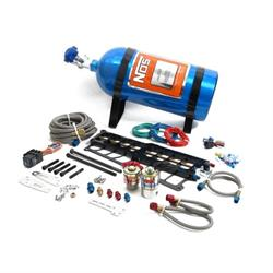 NOS 02119NOS Systemax Big Shot Nitrous System 5.0L Engine w/Bottle