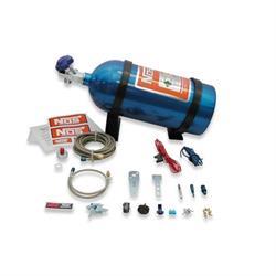 NOS 02519NOS Diesel Nitrous System w/10 LB Bottle