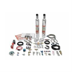 NOS 03012-OZ-Nitrous System with Dual Bottles