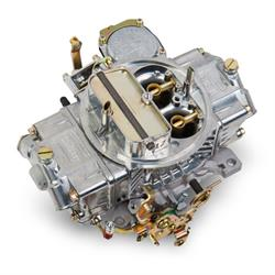 Holley 0-3310S 750 CFM Classic Holley Carburetor