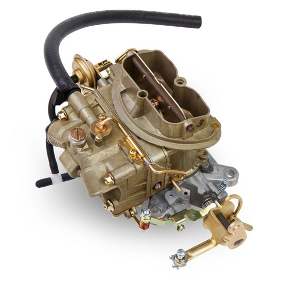 Holley 0-4144-1 350 CFM Factory Muscle Car Replacement Carburetor