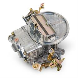 Holley 0-4412S 500 CFM 2-Barrel Carburetor w/10 Inch Air Cleaner