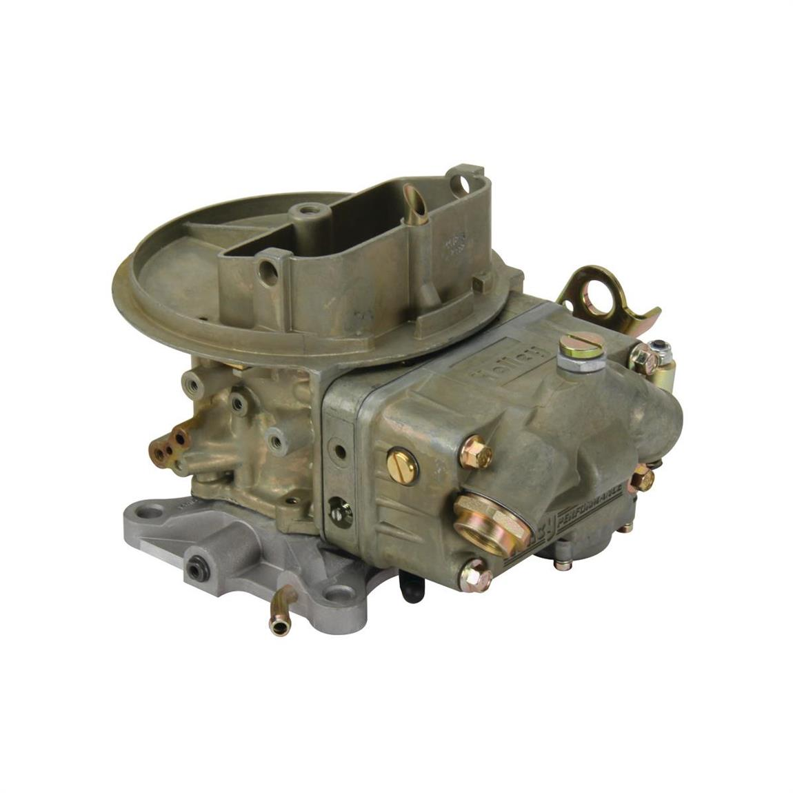 Holley 0-4412CT Circle Track 500 CFM 2 Barrel Carburetor