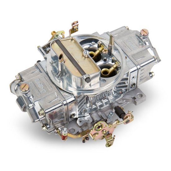 Holley 0-4777S 650 CFM Double Pumper Carburetor