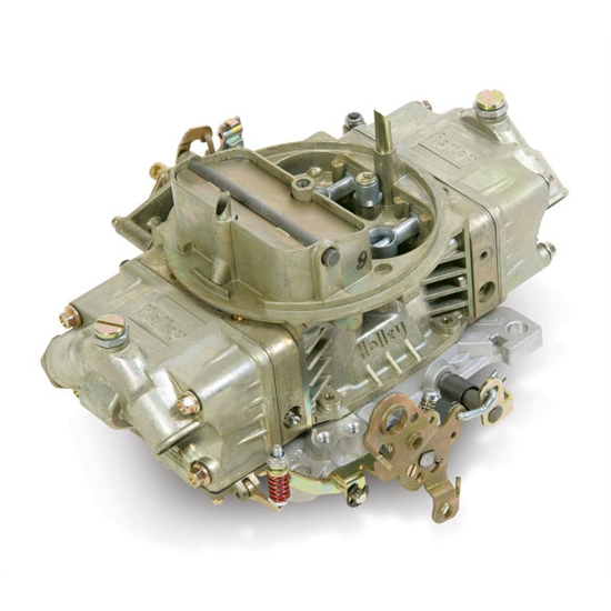 Holley 0-4778C 700 CFM Double Pumper Carburetor