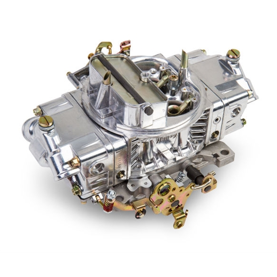 Holley 0-4779SA 750 CFM Double Pumper Carburetor