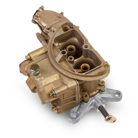 Holley 0-4790 1970-71, 340 Outboard Replacement Carburetor