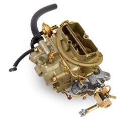 Holley 0-4792 70-71, 340 Remote Choke Center Replacement Carburetor