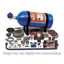 NOS 05177NOS GM EFI Nitrous System, LS1 applications