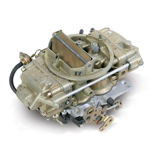Holley 0-6210 Spreadbore Carburetor 650 CFM